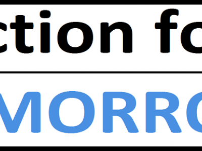 Action for tomorrow logo