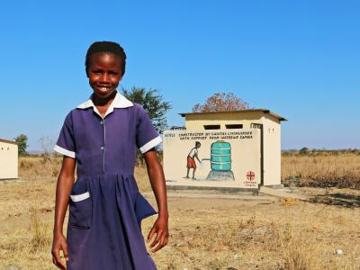 WaterAid/Chileshe Chanda